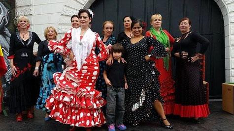 Studio España Flamenco , Patricia Pardo , Flamenco les, Flamenco-les Geleen Limburg Sittard, Spaanse dansles, Flamencoles, Baile Clásico y Flamenco, Maastricht, Heerlen, Roermond, Oud-Geleen