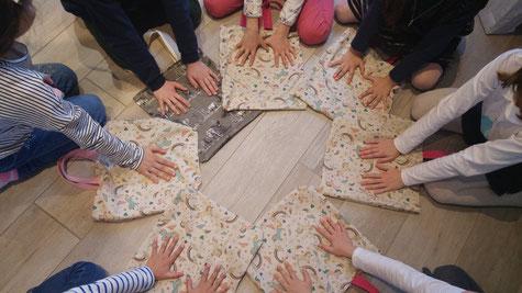 Les Ateliers couture anniversaire enfants sur Toulouse