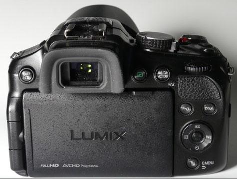 lumix fz200 manual focus