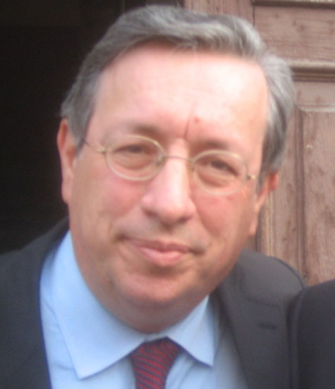 Gian Franco Schietroma