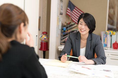 提供したいのは「英語教材」ではなく、「楽しい♪英語子育て」です。