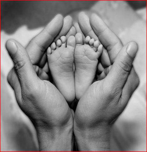 cours de préparation accouchement naissance