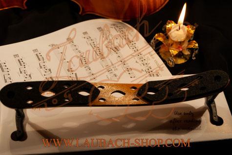 pirastro korfkerrest мостик для скрипки