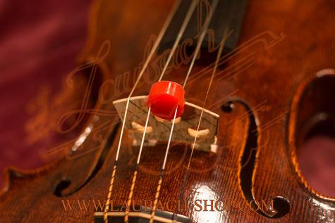 Mute for violin, viola and cello