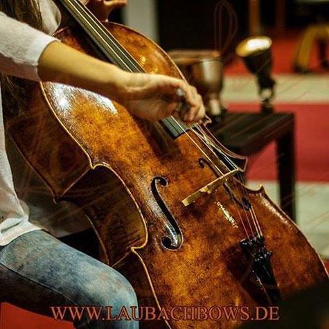 Как правильно купить и тестировать струны для виолончели?