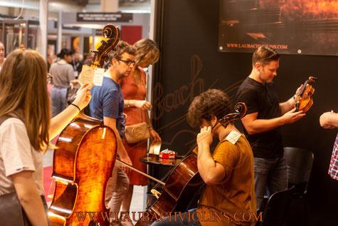 Струны для виолончели  купить