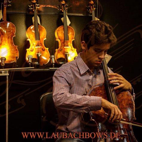 Тестирование лучших струн для виолончели перед покупкой.