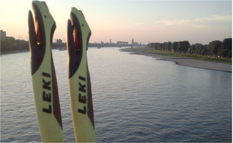 Laserbiathlon Köln