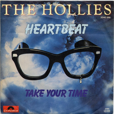 The Hollies - The name of the group was a tribute to the late and great Buddy Holly.