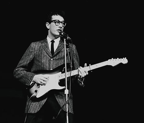 Buddy Holly - Heartbeat - Well Allright - Coral