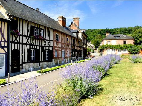 Chambre d'hôtes à Brionne dans l'Eure (27)