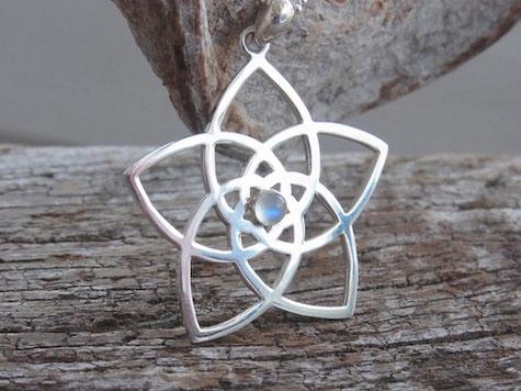 kette venusblume Liebe heilige Geometrie
