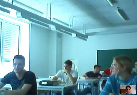Eigenes Bild - mit freundlicher Genehmigung der Schüler:innen der IGS Rülzheim