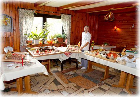 Catering Kitaverpflegung Mit Genuss Berggasthof Roth Am
