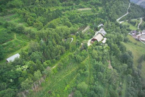 La ferme de Sepp Holzer, un modèle d'agriculture régénérative