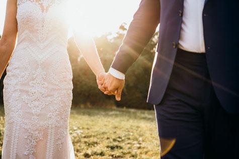 Hochzeit Wetzlar