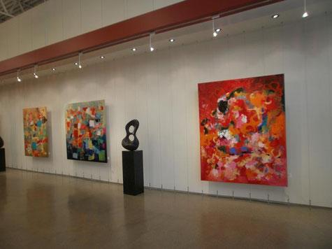 Elizabeth Williams at PI Fine Art, Toronto