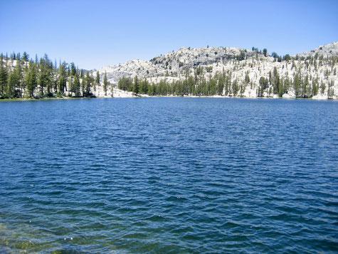 Smedberg Lake