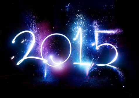 Feliz Ano con Feng Shui