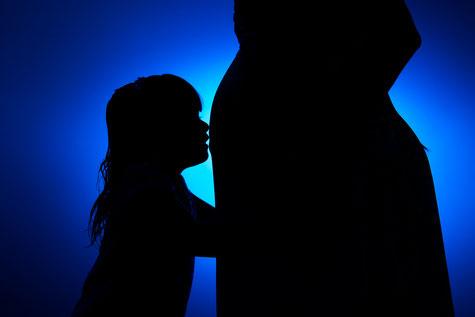 Fotógrafo para embarazadas en Villavicencio