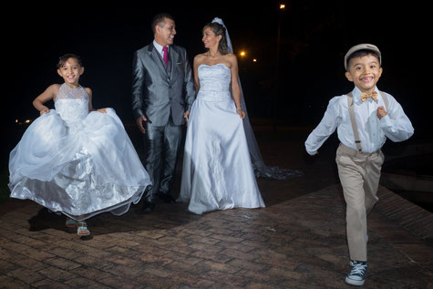 Mejor fotógrafo para bodas en Villavicencio