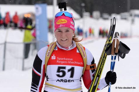 Simone Kupfner (WSV Schwoich)