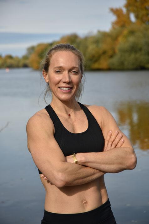 Julie Kiepe Personal Training Heidelberg