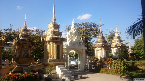 am Wat Sisaket
