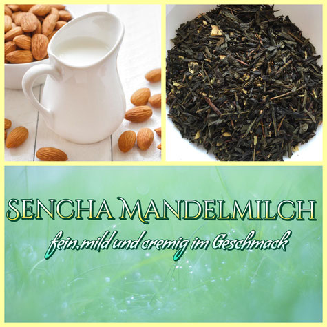 Grüner Tee Sencha,Kappeln Tee Onlineshop Schleibrise