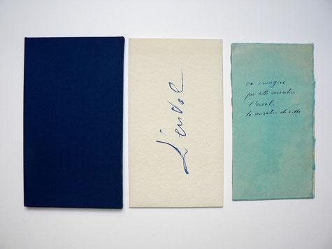 L'envol – Jacques Siriez de Longeville - Jean-Luc Herman