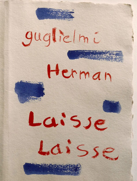 Laisse laisse – Joseph Guglielmi - Jean-Luc Herman