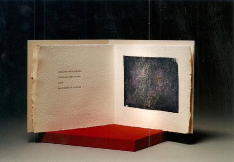 Dans la lumière – Werner Lambersy