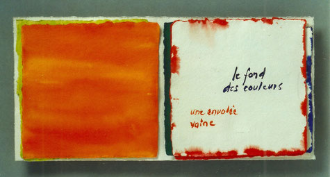 Indistinction – Claude Faïn - Jean-Luc Herman