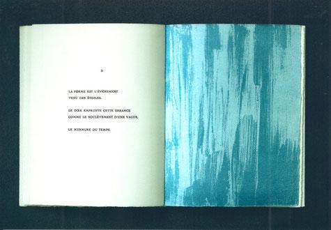 Le murmure du temps – Jacques Siriez de Longeville - Jean-Luc Herman
