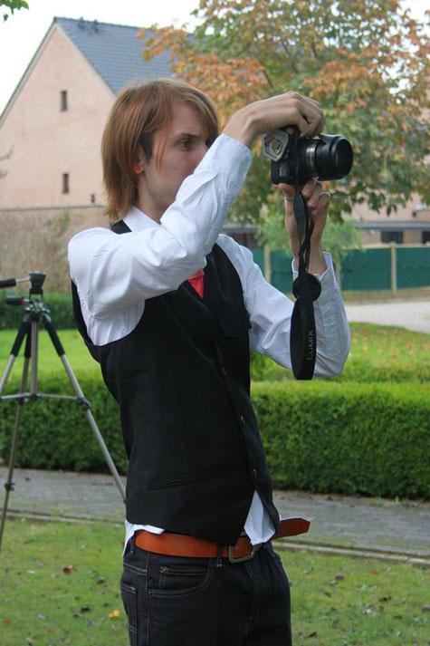 fotograaf Kenzië Ceusters