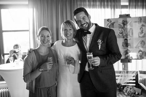 Hochzeitsrednerin Soest