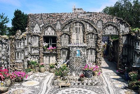 La maison de Picassiette à Chartres