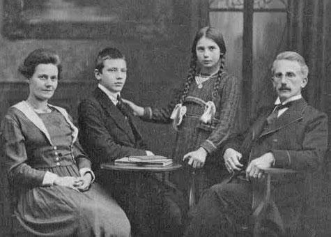 Familie Hohl-Zweifel