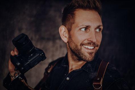 Fotograf Mark Waldhoff