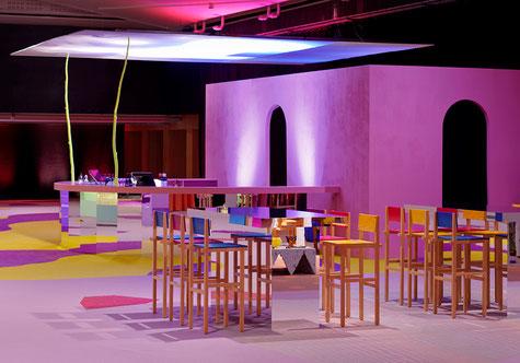 Design, Stockholm, Tische, Stühle, skandinavisch, schön