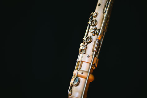 romantique oboe