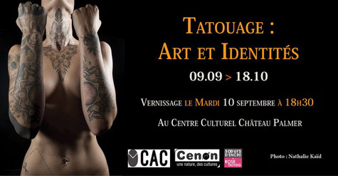 rencontres App tatouages