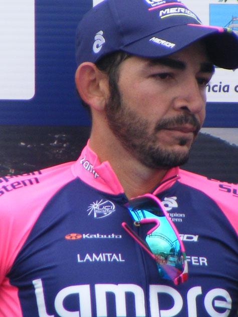 J.Serpa sul podio della premiazione 51° Trofeo Laigueglia. Foto:courtesy TLS