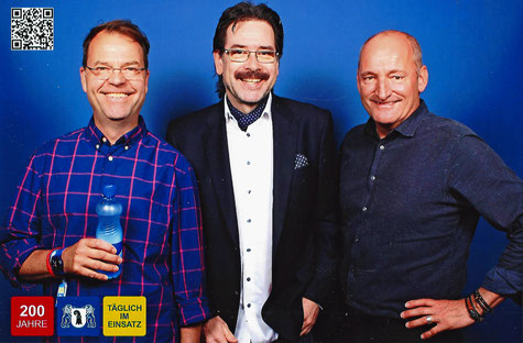 Sutter + Pfändler mit Edgar P. Lehmann