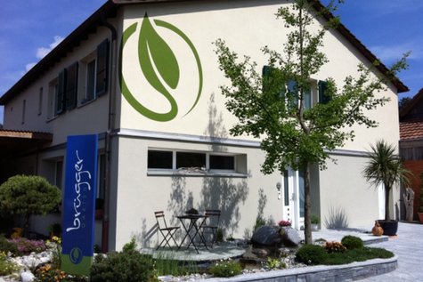 Brügger Gärten AG