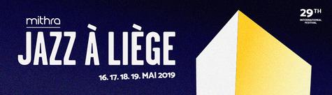 copyright Festival Jazz à Liège