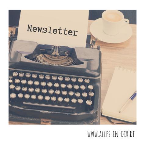 Praxis Daniela Schutzeigel-Pingel Heilpraktikerin Psychotherapie Newsletter