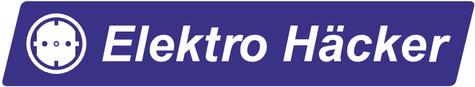 Firma Elektro Haecker - Installation, Licht, Leuchten, Sicherheit, Multimedia und Haustechnik