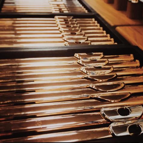 Добро пожаловать на официальный сайт представительства Miyazawa Flutes