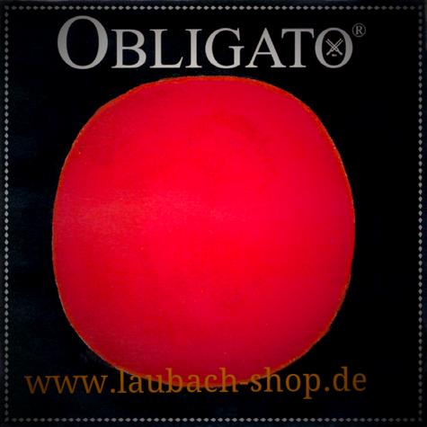 Струны лучшие Obligato для скрипки купить